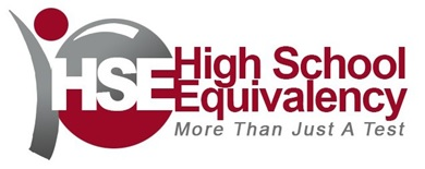 HSE GED High School Equivalency