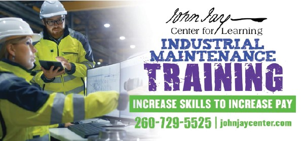 Industrial Maintenance Training