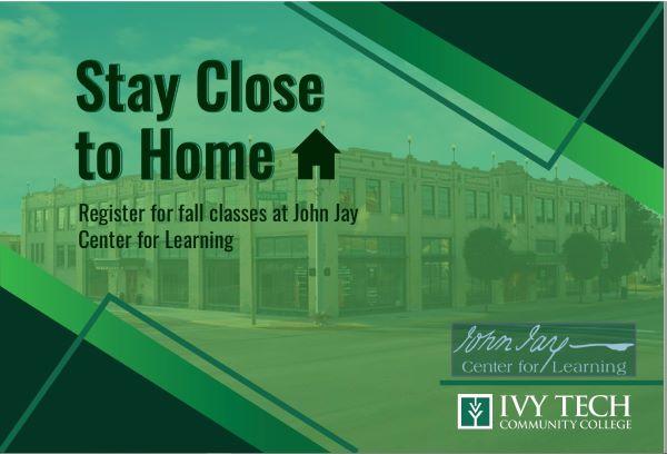 Ivy Tech Post Card