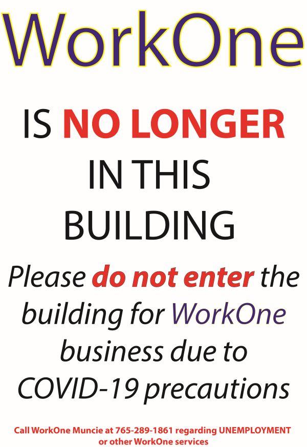 Eastern Indiana Works (WorkOne)